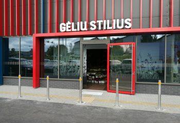 Geliu Stilius salonas Vilniuje (1)